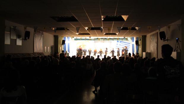Ξεκίνησαν οι εκδηλώσεις της πανηγύρεως του Ευαγγελισμού 2014
