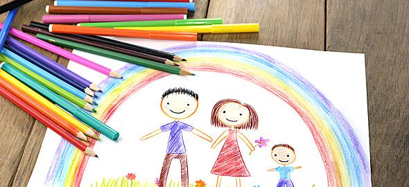 Ανακοίνωση-Μαθήματα αγιογραφίας & ζωγραφικής