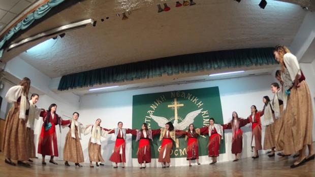 Συνεχίζονται οι Εορταστικές Εκδηλώσεις για το Πανηγύρι του Ευαγγελισμού