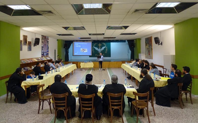 1η σύσκεψη Αρχηγείων Κατασκηνώσεων 2015