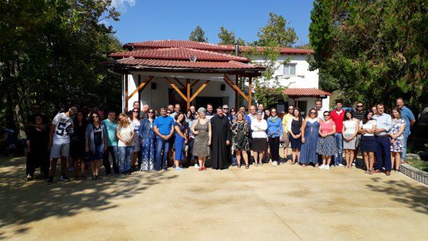 3ο Κατασκηνωτικό Τριήμερο Οικογενειών στη Μακρυνίτσα