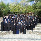 1η Φθινοπωρινή Ιερατική Σύναξη στην Κατασκήνωση στη Μακρυνίτσα