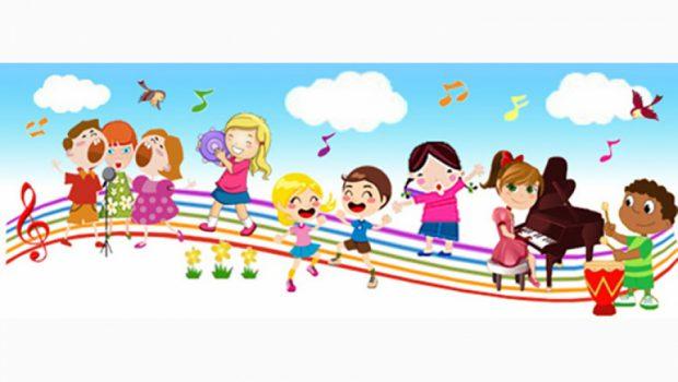 Διαγωνισμός ύμνων Κοριτσιών Δημοτικού (Α' Περίοδος) 2019