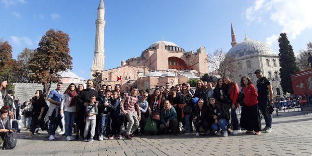 Κωνσταντινούπολη… Η Πόλη που Πόλη δεν την είπανε τυχαία!