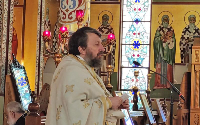 Ο π. Γεώργιος Μίλκας μιλά για την Κυριακή των Πατέρων της Α' Οικουμενικής Συνόδου και θέτει κι έναν προβληματισμό…