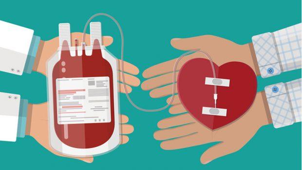 Ενοριακή Αιμοδοσία