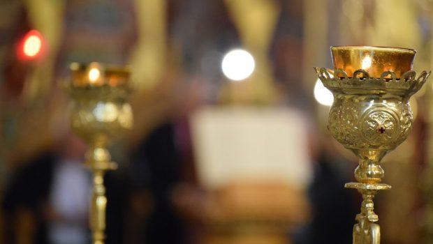 Επικαιροποιημένο Πρόγραμμα Ακολουθιών της Τεσσαροκοστής των Χριστουγέννων