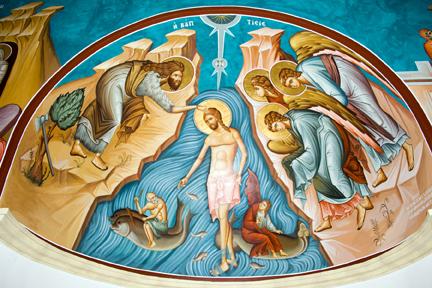 Εσπερινός – Όρθρος και Μεγάλες Ώρες των Θεοφανείων σε ΖΩΝΤΑΝΗ ΜΕΤΑΔΟΣΗ από τον Ι. Ν. Ευαγγελισμού