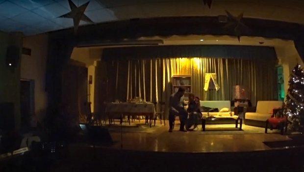 """Το Αστέρι πήγαινε μπροστά: Θεατρική Παράσταση – """"Το μυστικό"""""""